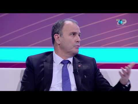 Procesi Sportiv, 8 Janar 2018, Pjesa 1 - Top Channel Albania - Sport Talk Show