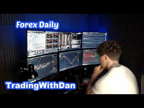 Td bank forex forecast