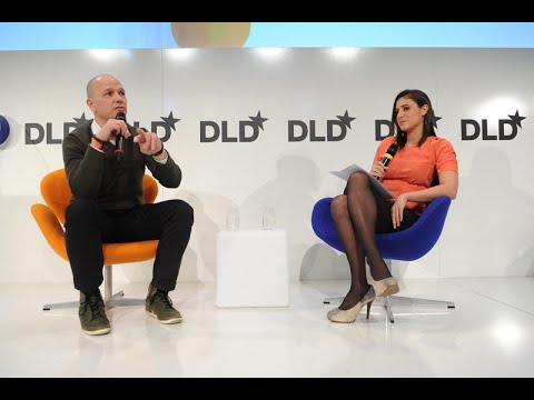 Leaving the Nest (Tony Fadell, Founder and CEO of Nest & Laurie Segall) | DLD14