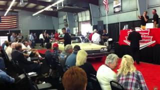 Martin Borch Buick Centurion 73 Conv Auction Charlotte, NC