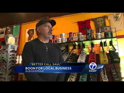 Business owners hoping 'Saul' better for economy