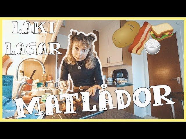 FOOD PREP - LAKI LAGAR
