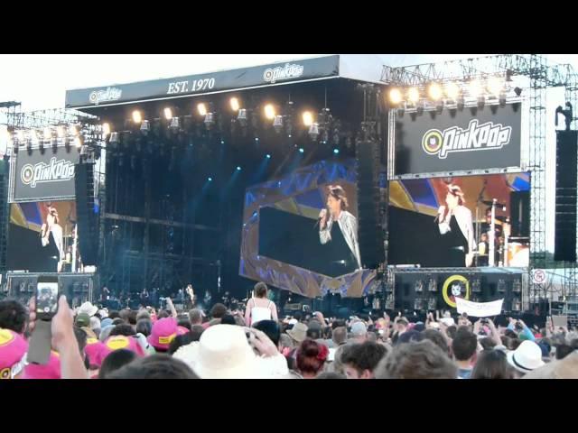The Rolling Stones in Landgraaf