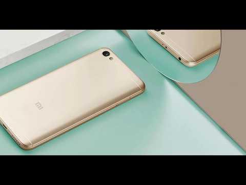 Xiaomi Redmi Note 5A İnceleme