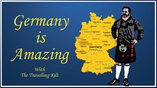 Germany is Amazing!