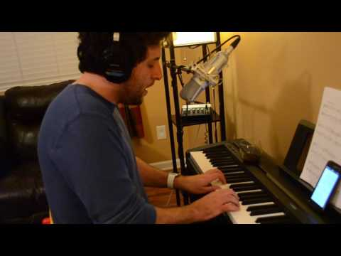 All Of Me Piano   John Legend
