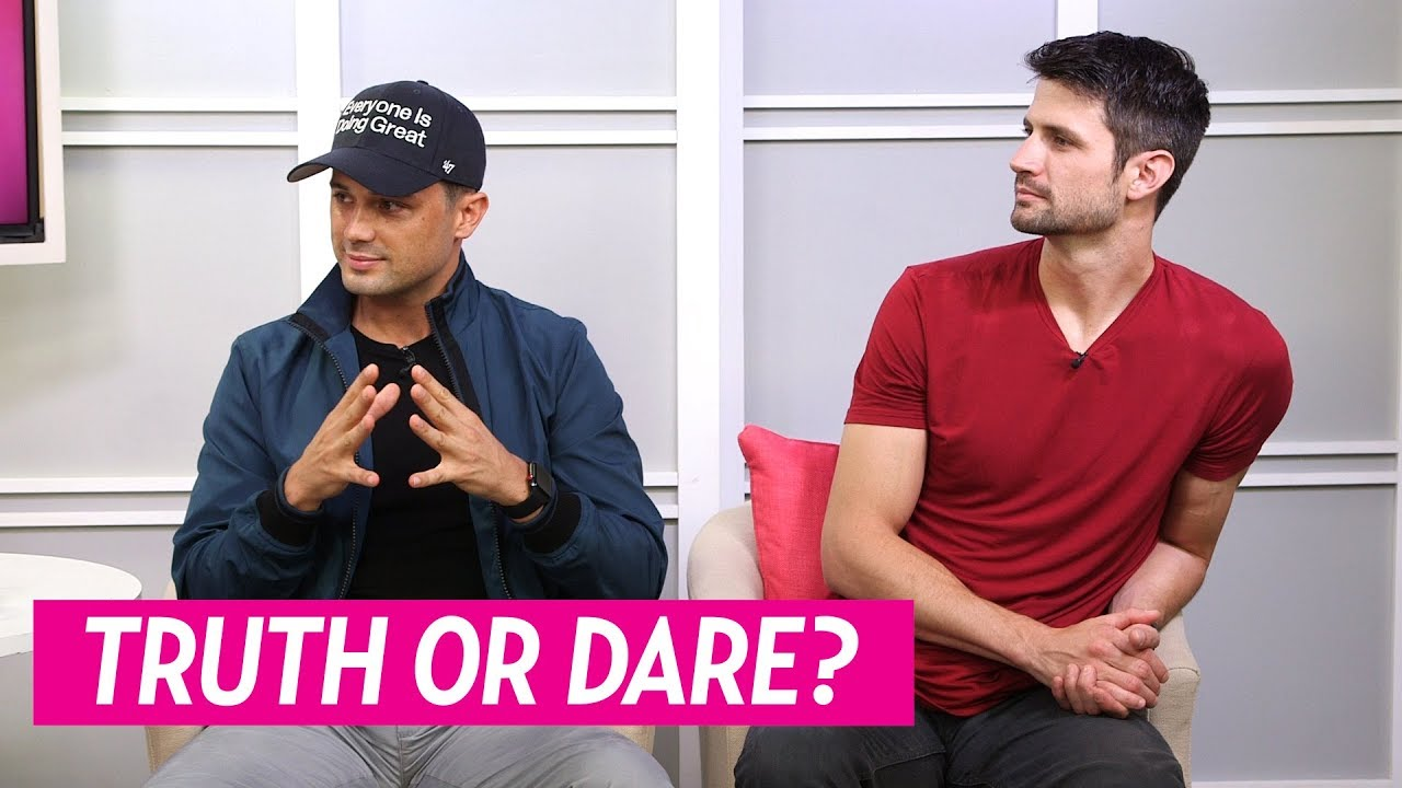 Download Truth or Dare with Stephen Colletti and James Lafferty