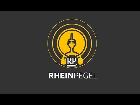 Düsseldorf-Podcast Rheinpegel: Das