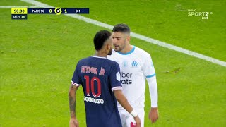 Neymar vs Marseille (13/09/20) | HD 1080i