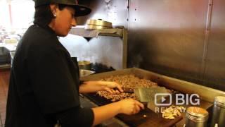 El Faro Mexican Restaurant in San Francisco CA serving Burrito, Tacos and Quesadilla