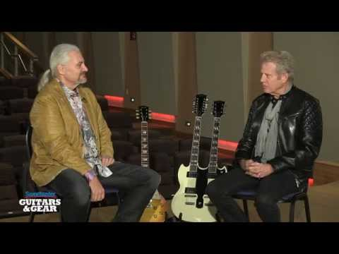 Interview with Don Felder - Sweetwater's Guitars and Gear, Vol. 100