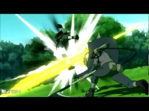 Naruto Storm 3 New Screens!