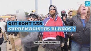 Qui sont les suprémacistes blancs ?