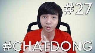 Tahun Baru China - Gamer Cewe CURCOL - #Chatdong Part 27
