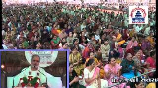 Shrimad Bhagwad Katha,Nadiad, DAY 4 PART 2