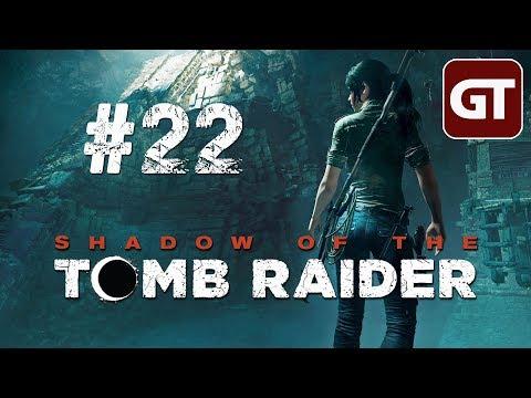 Shadow of the Tomb Raider #22 - Tango mit Fango