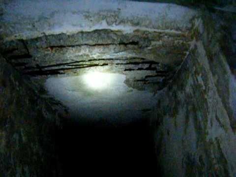 Riservette e Bunkers di Punta Battistone