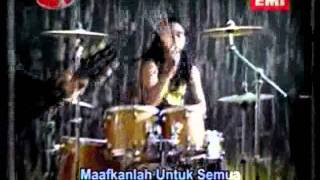 Andra and the BackBone - Lagi dan Lagi (Karaoke Original Clip)