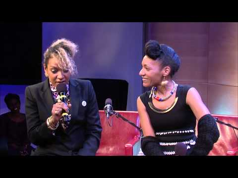Les Nubians - Activism and Art: Personal Journeys in the Diaspora - Full Interview