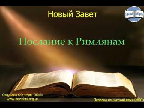 БИБЛИЯ онлайн – читать и изучать