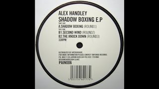 Alex Handley - Second Wind (Round2) (Techno 1998)