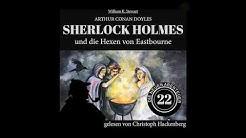 Die neuen Abenteuer | Folge 22: Sherlock Holmes und die Hexen von Eastbourne (Komplettes Hörbuch)
