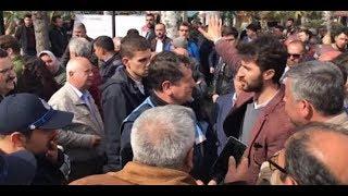 Çanakkale'de skandal: Afrin zaferine CHP'li belediye gölgesi!
