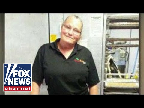 Kydd Joe - Cafeteria Worker Fired For Giving Free Lunch To A Student