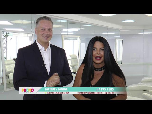 PROMOSHOW 2019 - JACQUES JANINE - CABELOS