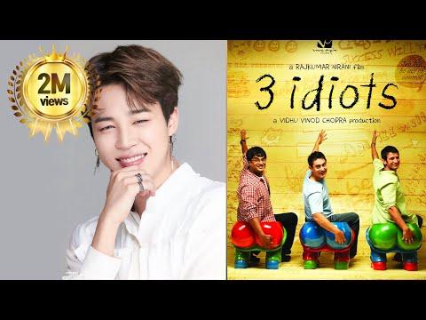 "BTS' Jimin effect makes 2009 Bollywood comedy ""3 Idiots"" go viral again"