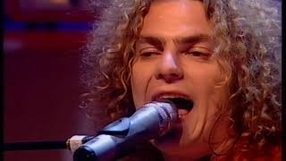 Toploader - Dancing In The Moonlight - Top Of The Pops - Friday 2 February 2001