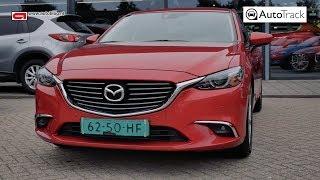 Mazda 6 (GJ-GL) buying advice