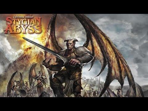 Let's Show Ultima Online – #031 – Zurück zum Dungeon Hythloth [Deutsch/German] [Gameplay/Review]