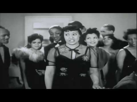 Edna Mae Harris - You Must Have Been a Beautiful Baby (1939)