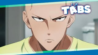 ONE PUNCH MAN TABS (Modded Totally Accurate Battle Simulator)