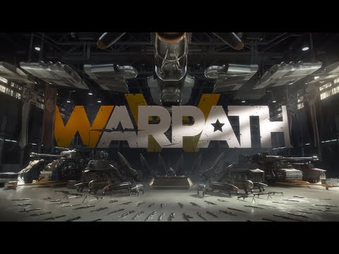 Warpath: Official Trailer #2
