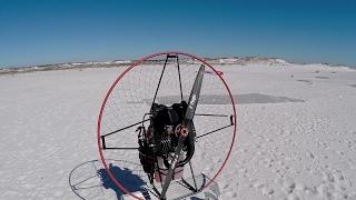 Paramotor Review Air Conception Delta 200 Nitro