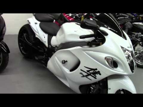 Gooch's Power Sports Nashville Tn 2012 Suzuki Hayabusa For Sale $18900