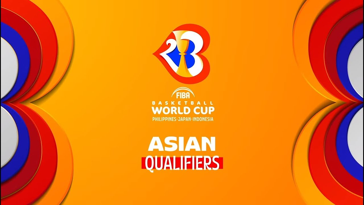 FIBA Basketball World Cup 2023 Asian Qualifiers Explained