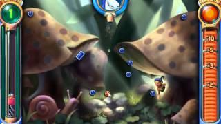 Peggle Deluxe    Un juego divertido    Primeros niveles    Juego barato & bueno   