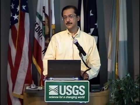 USGS Menlo Park Science Center Monthly Colloquium