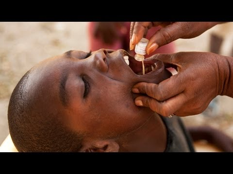 Haiti Cholera Vaccine Project - Delivery