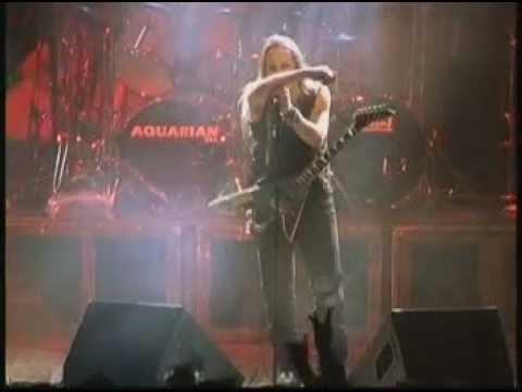 Children Of Bodom - Live at Mystic Festival 2001. Full mp3