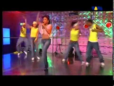 Christina Milian Am To Pm  on Viva 2001