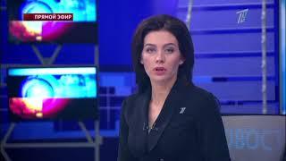 Главные новости. Выпуск от 18.09.2017