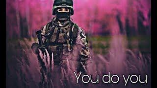 ZAYDE WOLF YOU DO YOU Battlefield 5 GMV