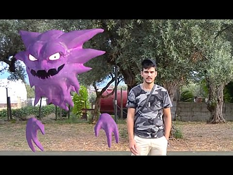 Real Life Pokemon Movie Reaction