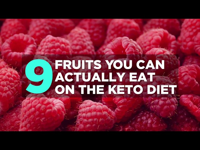 9 Fruits You Can Actually Eat on the Keto Diet | Health