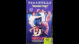 """Opening to """"Noises Off!"""" 1992 VHS [Touchstone]"""