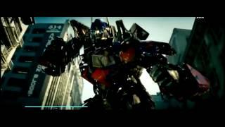 Տրանսֆորմերներ - Transformerner (Հայերեն Անոնս)